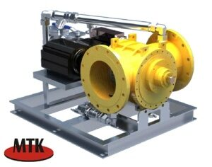 MTK Fire Protection Systems